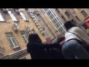 Шлюх ебут в сауне скрытая камера