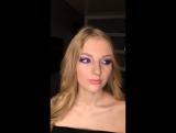 Наволшебничала))🦄 модель : Дарья