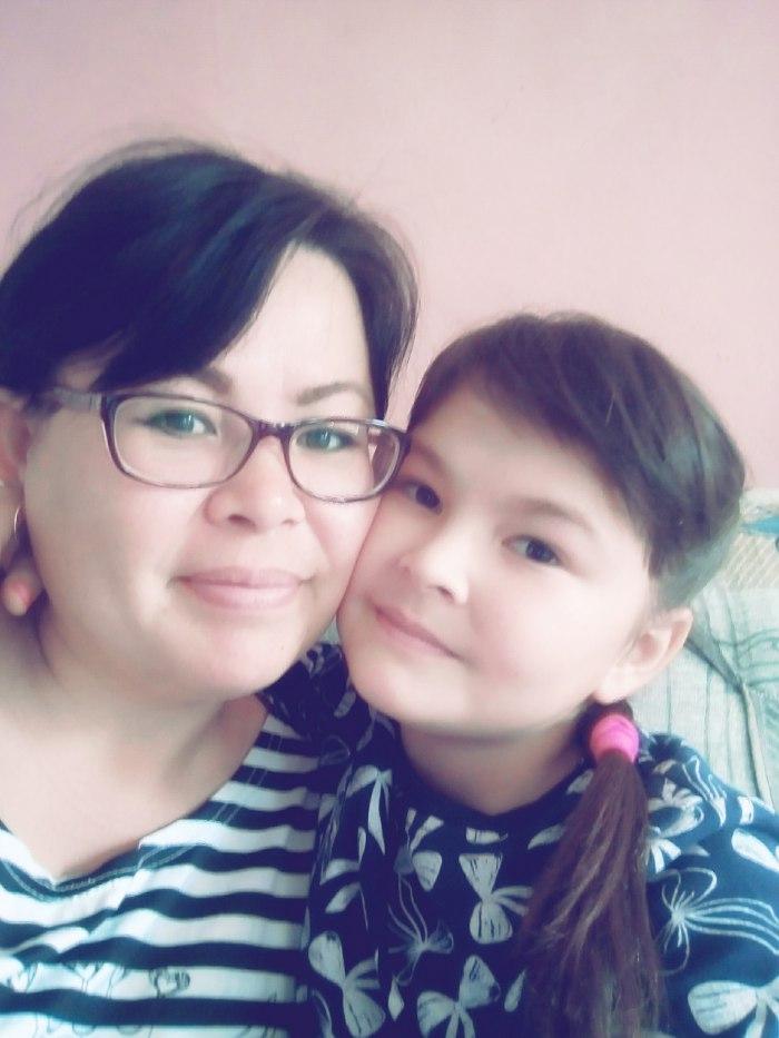 Таня Порфирьева, Вурнары - фото №7