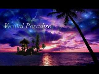 AK & LYNX ft. Veela - Virtual Paradise