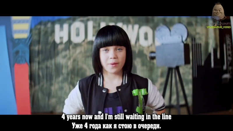 Jessie J - Whos Laughing Now (subtitles)