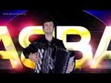 АББА на БАЯНЕ - ВОТ ЭТО ДЕЙСТВИТЕЛЬНО КРУТО - ABBA songs on the accordion