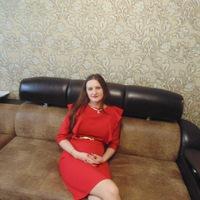 Дарья Букаркина