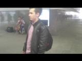 Уличные музыканты - Annie, are you okay (Michael Jackson)