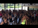 Event Macumba Dance Fitness Rome May 2017
