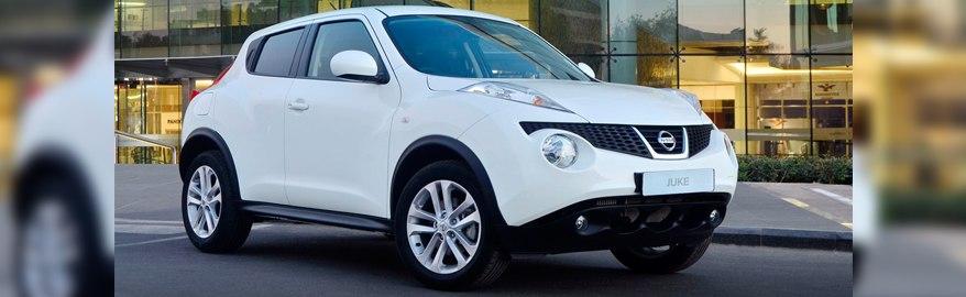 Популярная модель Nissan ушла из России