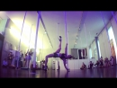 Exotic Pole Dance - Nina K Kozub! Tricks / Zürich 2016