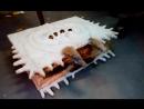 d3-3d.ru (БЕЗ ПОКРЫТИЯ И ШЕРСТИ) Робот. Оборудование и электроника для квестов. Механизм Чудовищной книги о чудовищах (Гарри Пот