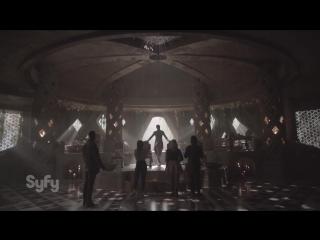 Волшебники / The Magicians - 2 сезон Второй трейлер (LostFilm, HD)