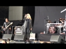 The Pretty Reckless - Follow Me Down (FM99's Lunatic Luau)