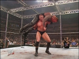 WWE No Mercy 2002 праздник рестлинга от 20 октября 2002