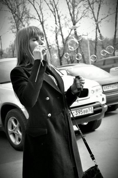 Екатерина Ульяшина