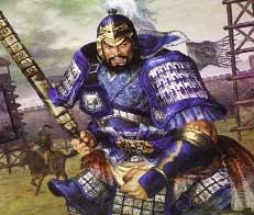 Китайский воин