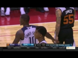 NBA Summer League 2017  Phoenix Suns @ Dallas Mavericks  09.07.2017