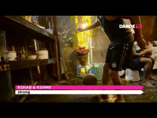 R3HAB & KSHMR - Strong (DANGE TV)