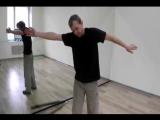 асинхронные упражнения для мозга, суставов, отличная разминка и подготовка к фла