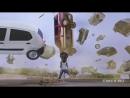 Индийское fantasy - видео прикол CMEX.RU