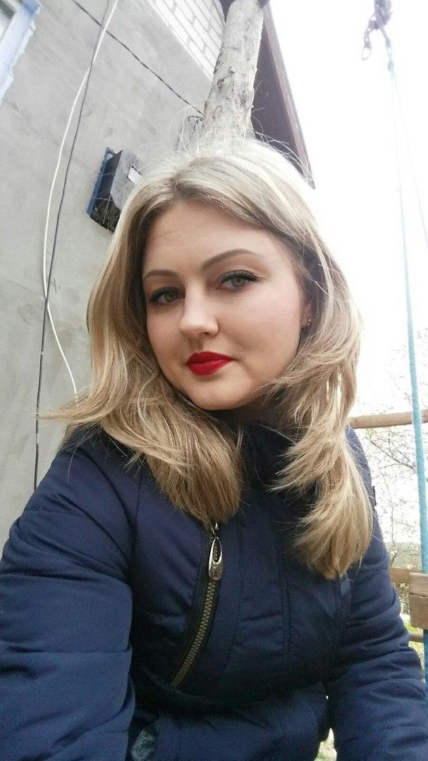 Алина Харчук, Черкассы - фото №1