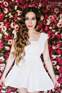 Алина Ахмадеева