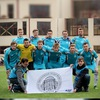 Футбольный клуб МПГУ