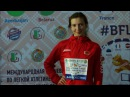 Чаму ВіялетаСкварцова сышла з п'едэсталу Белоруска Виолетта Скворцова ушла в знак протеста Белсат
