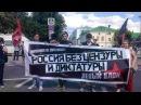 У Расеі пратэстуюць супраць цэнзуры ў інтэрнэце В России протестуют против цензуры в интернете Белсат