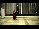 Вальс Бостон (Медленный вальс) | Схема танца