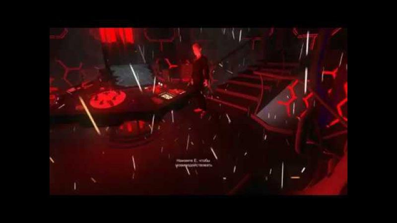 Doctor Who - Black Hole (game trailer) - Доктор Кто - Черная дыра (игровой трейлер)