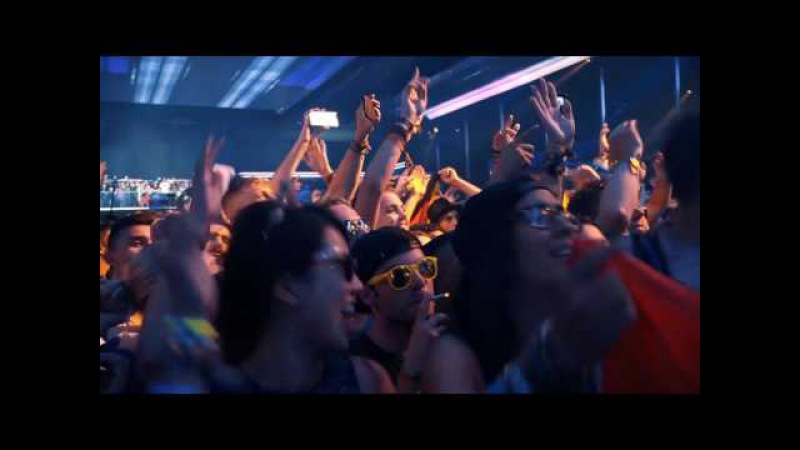 Linkin Park In The End Markus Schulz Tribute Remix Live @ Tomorrowland 2017
