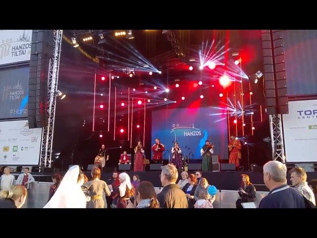 Muzikos grupe Lity Taler