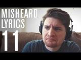 Jarrod's Misheard Lyrics #11 (Alternative, Metal, Punk &amp MORE!)