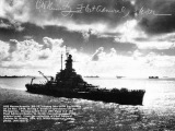 List of United States Battleships