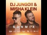 DJ JunGO, Misha Klein  SunMix