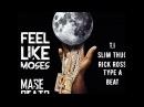 T.I x Slim Thug x Rick Ross Type A Beat | prod. by MASE BEATS