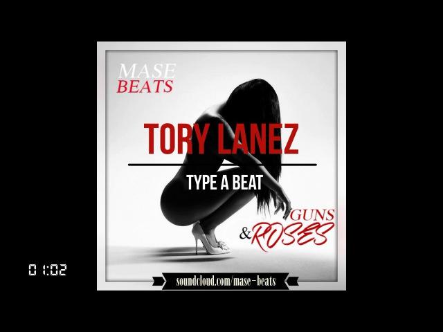 Tory Lanez x August Alsina Type A Beat | prod. by MASE BEATS