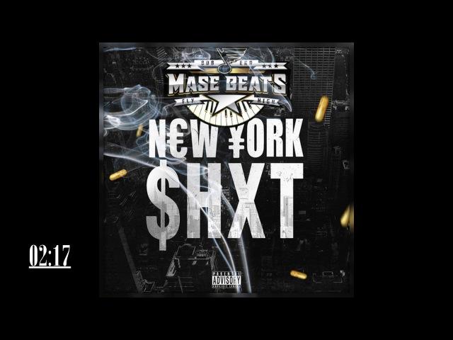 Red Cafe x Fabolous x Jay-Z Type A Beat | prod. by MASE BEATS
