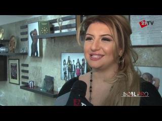 Репортаж со съемок клипа Марта Бабаяна Выходи за меняFilePro 21TV