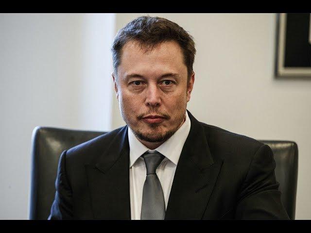 Илон Маск, Скептицизм абсолютно всего нового - это норма!