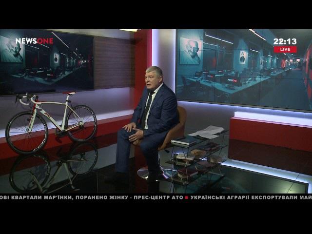 Червоненко: во времена Кучмы, Балчун уже был бы в наручниках. Субъективные итоги...