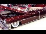 1953 Cadillac Convertible  Root Beer Float