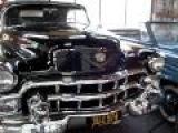 Rare 1953 Cadillac Eldorado convertible