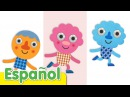 Caminando Caminando | Canciones infantiles | Super Simple Español