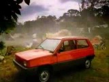 fiat panda Commercial (dutch)