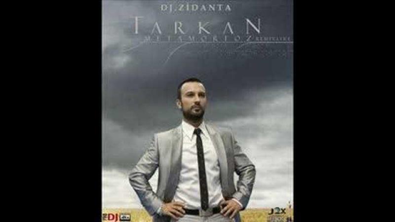 DJ.ZİDANTA - TARKAN - BAM TELİ (metamorfoz remix line)