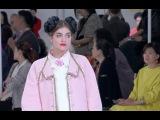 Barbara Palvin ( 0351 &amp 1132 ) Full Chanel show 2015  2016 in Seoul