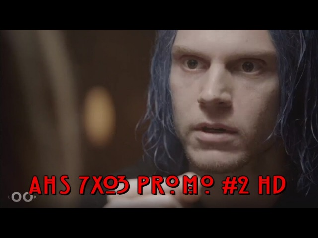American Horror Story Cult - 7x03 PROMO 2 Neighbors from Hell S07E03 HD