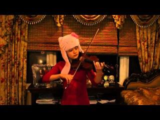 Suzuki Violin Volume 1 Go Tell Aunt Rhody