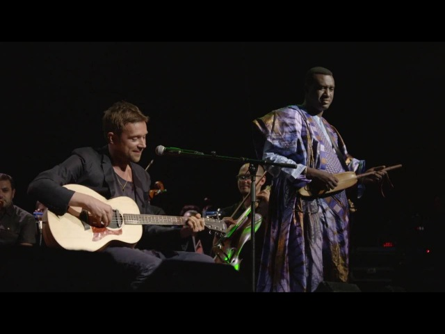 Damon Albarn - Out of Time (feat. The Orchestra of Syrian Musicians)