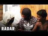 Hemah w K-Trap, 86 &amp Zone 2 @ Link Up TV's 'The Drop'