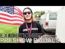 Extortionist - PRESHOW RITUALS Ep. 339